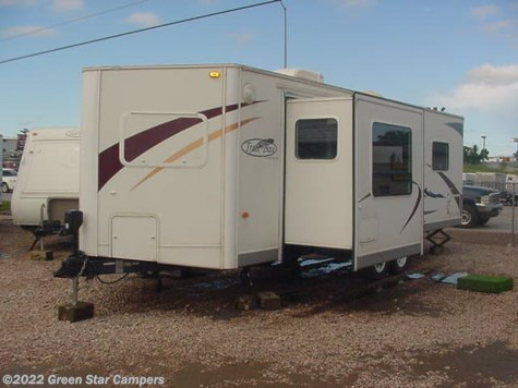 2008 R-Vision Trail-Bay V-Series TB27DSV