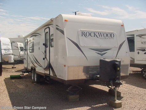 2015 Forest River Rockwood Ultra Lite 2605S