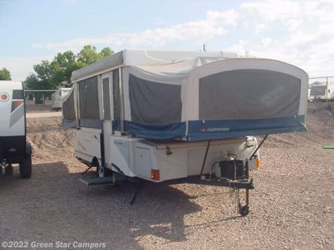 2005 Fleetwood Trailers Valor