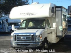 Used 2011  Four Winds International  28Z Four Winds by Four Winds International from Harberson RV - Pinellas, LLC in Clearwater, FL