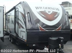 New 2017  Heartland RV  WD 2575 RK by Heartland RV from Harberson RV - Pinellas, LLC in Clearwater, FL