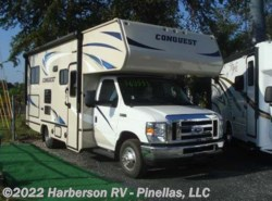 New 2018  Gulf Stream Conquest 6237 by Gulf Stream from Harberson RV - Pinellas, LLC in Clearwater, FL