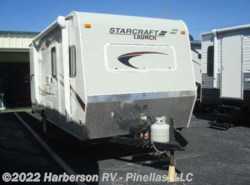 Used 2013  Starcraft Launch 18BH by Starcraft from Harberson RV - Pinellas, LLC in Clearwater, FL