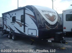 New 2018  Heartland RV  WD 2185 RB by Heartland RV from Harberson RV - Pinellas, LLC in Clearwater, FL