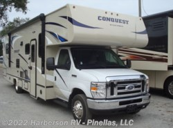 New 2018  Gulf Stream Conquest 6316 by Gulf Stream from Harberson RV - Pinellas, LLC in Clearwater, FL