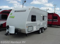 New 2015  Winnebago Micro Minnie 1706FB by Winnebago from Harrison RV in Jefferson, IA