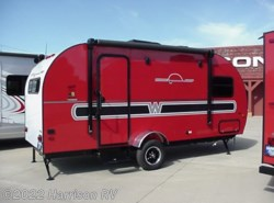 New 2018  Winnebago Winnie Drop WD1790 by Winnebago from Harrison RV in Jefferson, IA