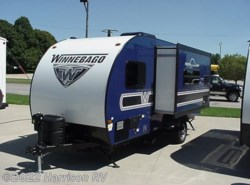 New 2018  Winnebago Winnie Drop 1790WD by Winnebago from Harrison RV in Jefferson, IA