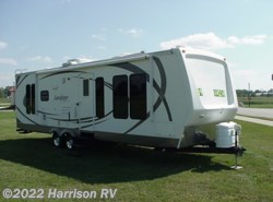 Used 2009 Forest River Sandpiper 291RL available in Jefferson, Iowa