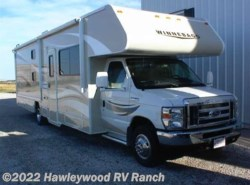 Used 2015  Winnebago Minnie Winnie WF331H by Winnebago from Hawleywood RV Ranch in Dodge City, KS