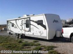 Used 2008  Frontier RV Aspen 30FKDS by Frontier RV from Hawleywood RV Ranch in Dodge City, KS