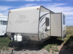 Used 2015  Jayco White Hawk 20 MRB by Jayco from Hawleywood RV Ranch in Dodge City, KS