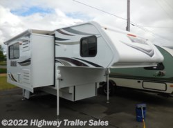 New 2017  Lance TC 995 by Lance from Highway Trailer Sales in Salem, OR
