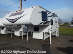 Used 2016  Lance TC 865 by Lance from Highway Trailer Sales in Salem, OR