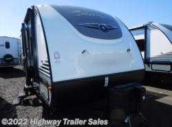 New 2017  Forest River Surveyor 243RBS by Forest River from Highway Trailer Sales in Salem, OR