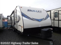 New 2017  Keystone Bullet Ultra Lite 269RLS by Keystone from Highway Trailer Sales in Salem, OR