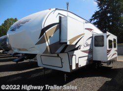 New 2017  Keystone Cougar Half-Ton 279RKSWE by Keystone from Highway Trailer Sales in Salem, OR
