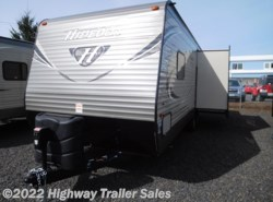 New 2017  Keystone Hideout 24RLSWE by Keystone from Highway Trailer Sales in Salem, OR