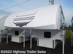 New 2018  Lance TC 825 by Lance from Highway Trailer Sales in Salem, OR
