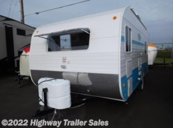 New 2017  Riverside RV White Water Retro 177SE by Riverside RV from Highway Trailer Sales in Salem, OR