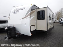 New 2017  Keystone Cougar Half-Ton 24RBSWE by Keystone from Highway Trailer Sales in Salem, OR
