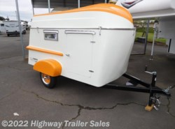 New 2018  American Dream Trailer Classic  by American Dream Trailer from Highway Trailer Sales in Salem, OR