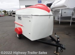New 2018  American Dream Trailer Modern  by American Dream Trailer from Highway Trailer Sales in Salem, OR