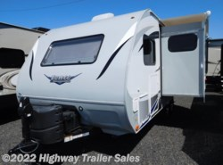 Used 2016  Lance TT 1685 by Lance from Highway Trailer Sales in Salem, OR