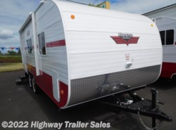 New 2018  Riverside RV White Water Retro 189R by Riverside RV from Highway Trailer Sales in Salem, OR