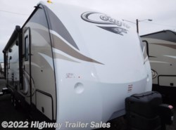 New 2018  Keystone Cougar Half-Ton 26SABWE by Keystone from Highway Trailer Sales in Salem, OR