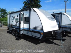 New 2018  Forest River Surveyor 201RBS by Forest River from Highway Trailer Sales in Salem, OR