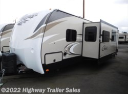 New 2018  Keystone Cougar Half-Ton 31SQBWE by Keystone from Highway Trailer Sales in Salem, OR