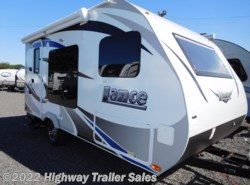 New 2018  Lance TT 1475 by Lance from Highway Trailer Sales in Salem, OR