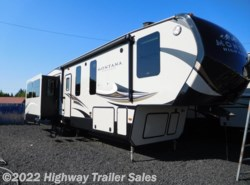 New 2018  Keystone Montana High Country 370BR by Keystone from Highway Trailer Sales in Salem, OR
