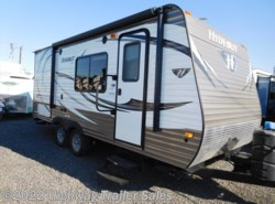Used 2016 Keystone Hideout 19FLBWE available in Salem, Oregon