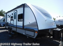 New 2018  Forest River Surveyor 220RBS by Forest River from Highway Trailer Sales in Salem, OR