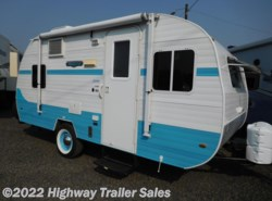 Used 2016  Riverside RV White Water Retro 177SE by Riverside RV from Highway Trailer Sales in Salem, OR