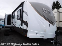 Used 2017  Forest River Wildcat Maxx T32TSX by Forest River from Highway Trailer Sales in Salem, OR