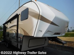 New 2018  Keystone Cougar Half-Ton 268RLSWE by Keystone from Highway Trailer Sales in Salem, OR