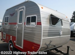 New 2018  Riverside RV White Water Retro 157 by Riverside RV from Highway Trailer Sales in Salem, OR