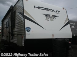 New 2018  Keystone Hideout 27DBSWE by Keystone from Highway Trailer Sales in Salem, OR