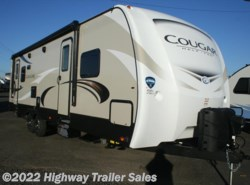 New 2018  Keystone Cougar Half-Ton 29RLD by Keystone from Highway Trailer Sales in Salem, OR