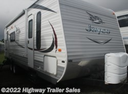 Used 2014  Jayco Jay Flight 25 RKS
