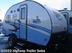 New 2018  Forest River R-Pod RP-172 by Forest River from Highway Trailer Sales in Salem, OR