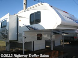 Used 2014  Lance TC 855S by Lance from Highway Trailer Sales in Salem, OR