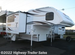 New 2018  Lance TC 1062 by Lance from Highway Trailer Sales in Salem, OR