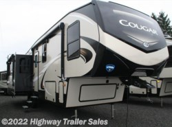 New 2018  Keystone Cougar 311RES by Keystone from Highway Trailer Sales in Salem, OR