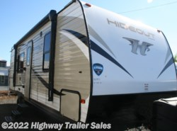 New 2019 Keystone Hideout 22RBWE available in Salem, Oregon