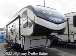 New 2019 Keystone Cougar Half-Ton 32BHS available in Salem, Oregon