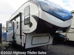 New 2019 Keystone Cougar Half-Ton 25RES available in Salem, Oregon